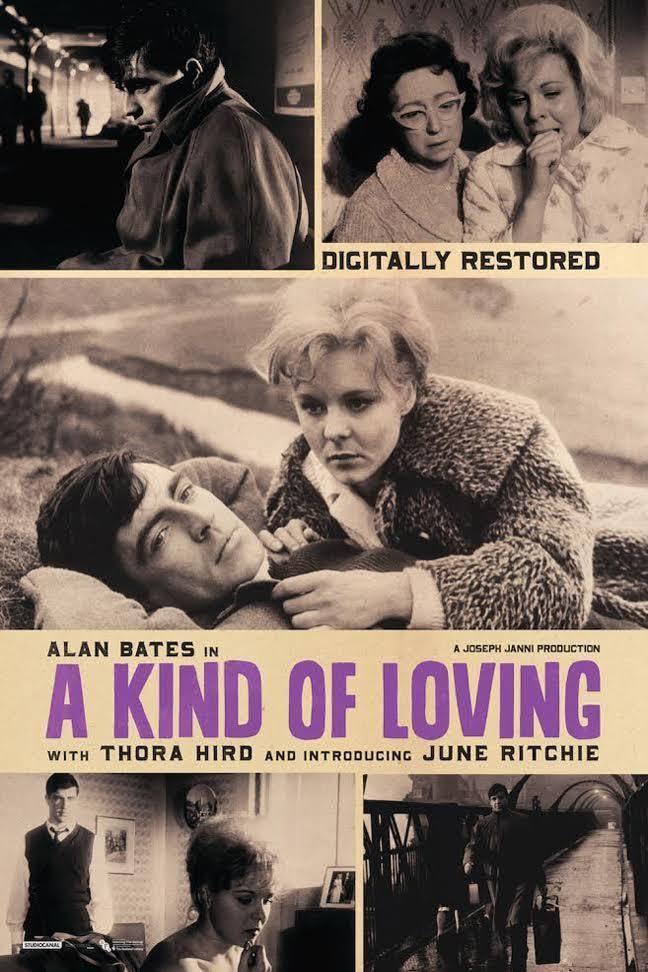 A Kind of Loving (film) t0gstaticcomimagesqtbnANd9GcSM9DyFWC4wNH99Bo