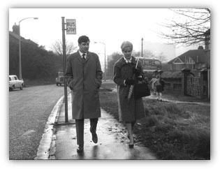 A Kind of Loving (film) A Kind of Loving British John Schlesinger with Alan Bates