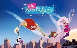 A Kind of Magic (TV series) httpsuploadwikimediaorgwikipediaenee4Aki