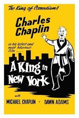 A King in New York A King in New York Wikipedia
