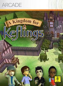 A Kingdom for Keflings httpsuploadwikimediaorgwikipediaen99eAK