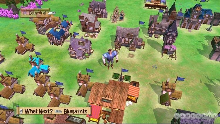 A Kingdom for Keflings A Kingdom for Keflings Review GameSpot