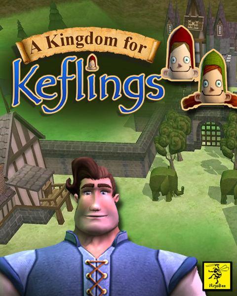 A Kingdom for Keflings A Kingdom for Keflings Windows X360 game Mod DB