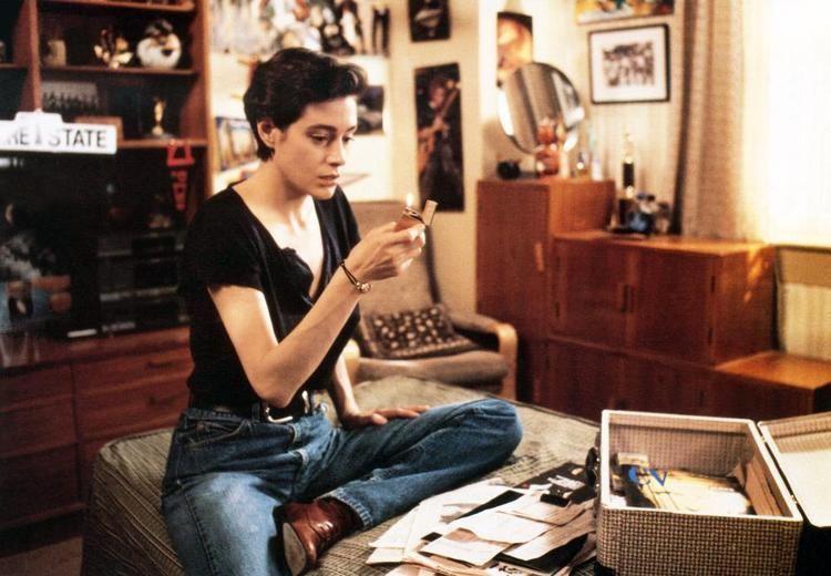 A Kiss Before Dying (1991 film) A Kiss Before Dying 1991 film Alchetron the free social