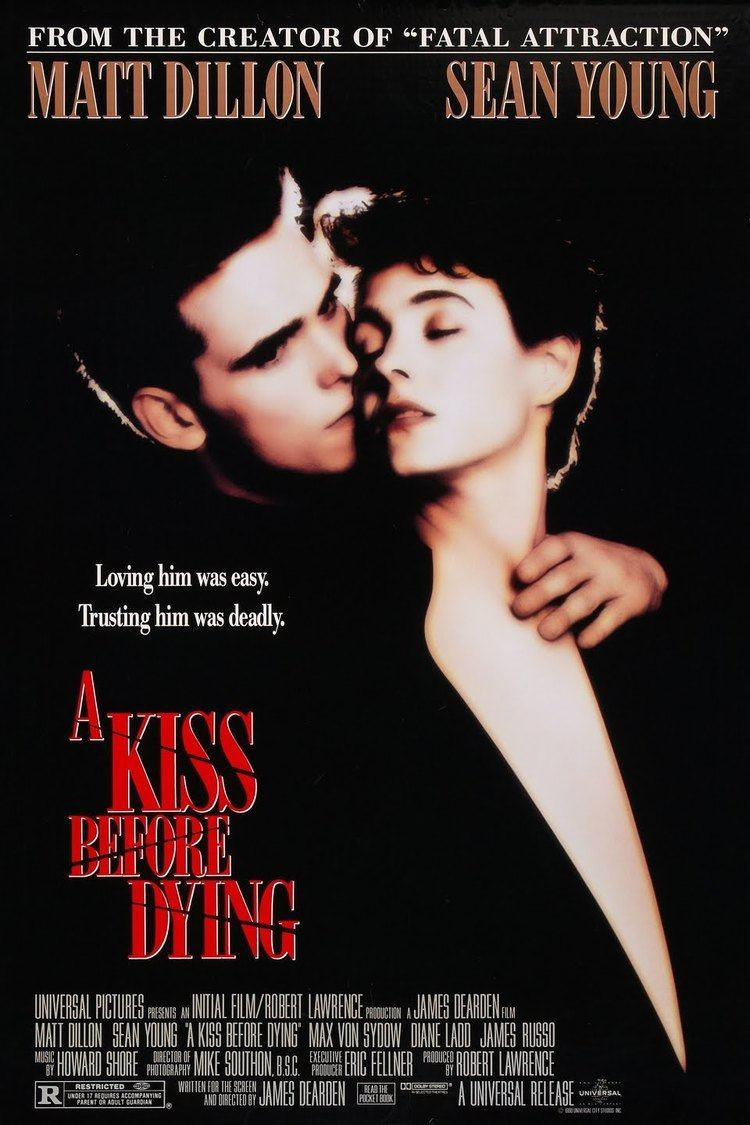 A Kiss Before Dying (1991 film) wwwgstaticcomtvthumbmovieposters13173p13173
