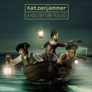 A Kiss Before You Go httpsuploadwikimediaorgwikipediaenee9Kat