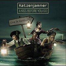 A Kiss Before You Go: Live in Hamburg httpsuploadwikimediaorgwikipediaenthumb8