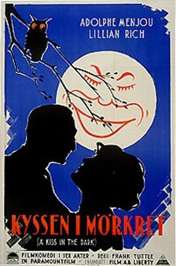 A Kiss in the Dark (1925 film) Marxology A Kiss In The Dark The Marx Brothers