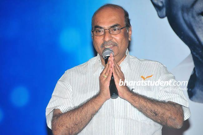 A. Kodandarami Reddy A Kodandarami ReddyOm Shanti Audio Launch Photo Gallery