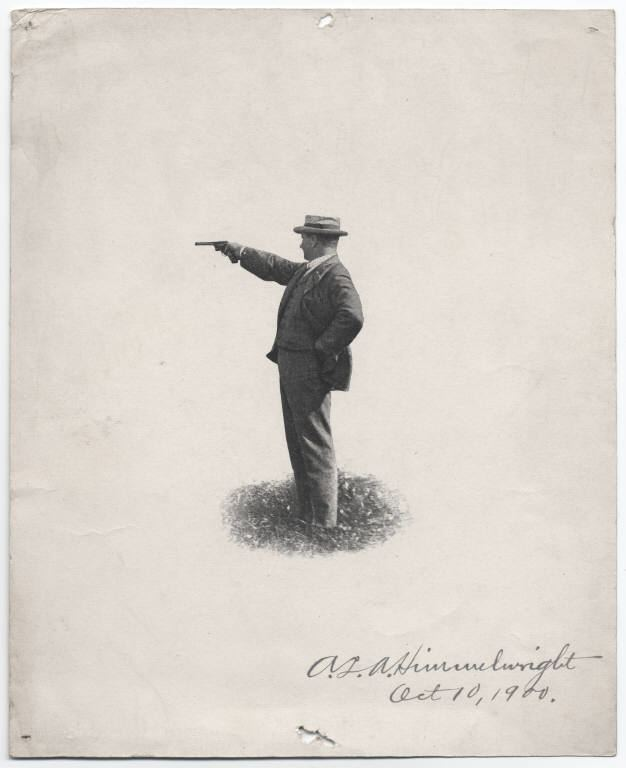 A. L. A. Himmelwright