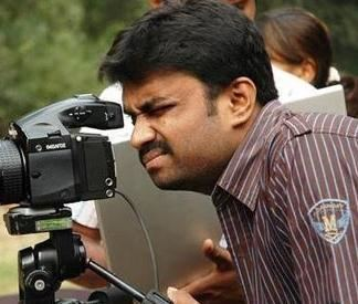 A. L. Vijay Profile and Filmography of Tamil director ALVijay