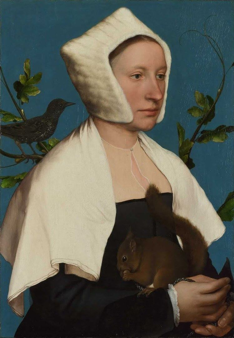 A Lady with a Squirrel and a Starling lh3ggphtcomVJKrCDyoAVCbmeojeMRquSvlTu3tXpxHsc