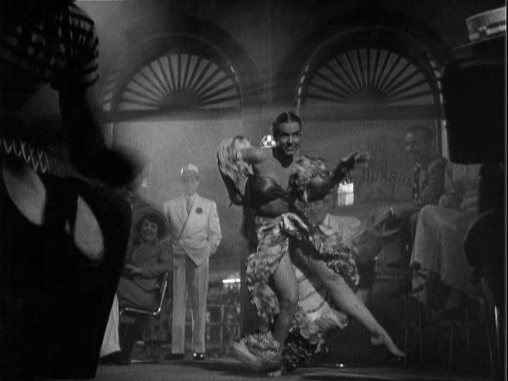 A Lady Without Passport Caff Noir La Habana noir Lady Without Passport 1950