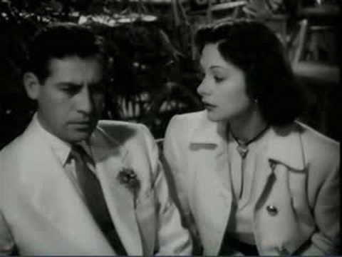 A Lady Without Passport A Lady Without Passport Hedy Lamarr YouTube