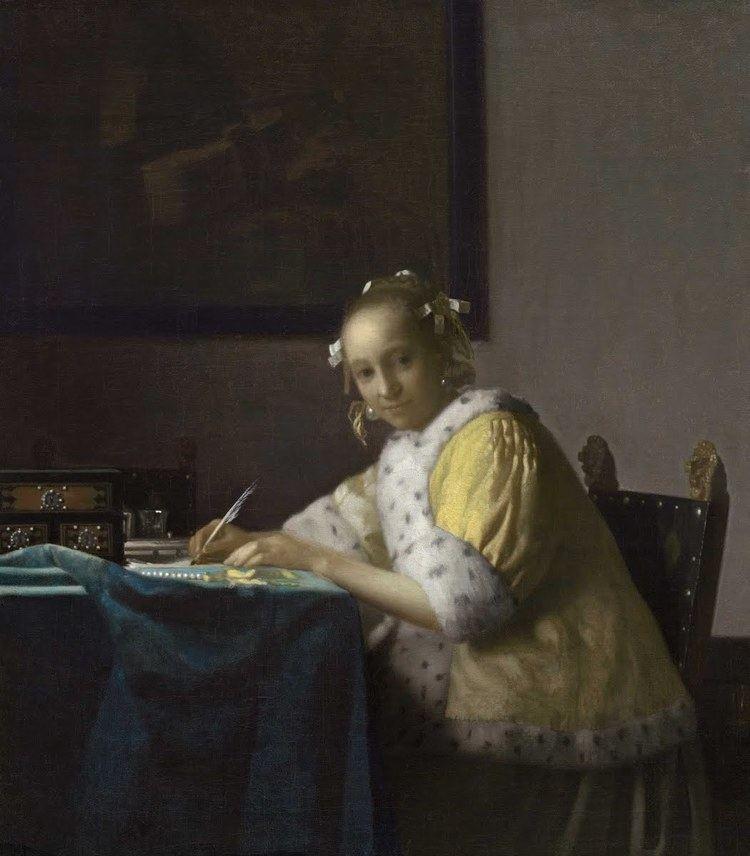 A Lady Writing a Letter lh3ggphtcomclOh7617cRQGxPZmCPkKraKlKoqpQoKhSMZ