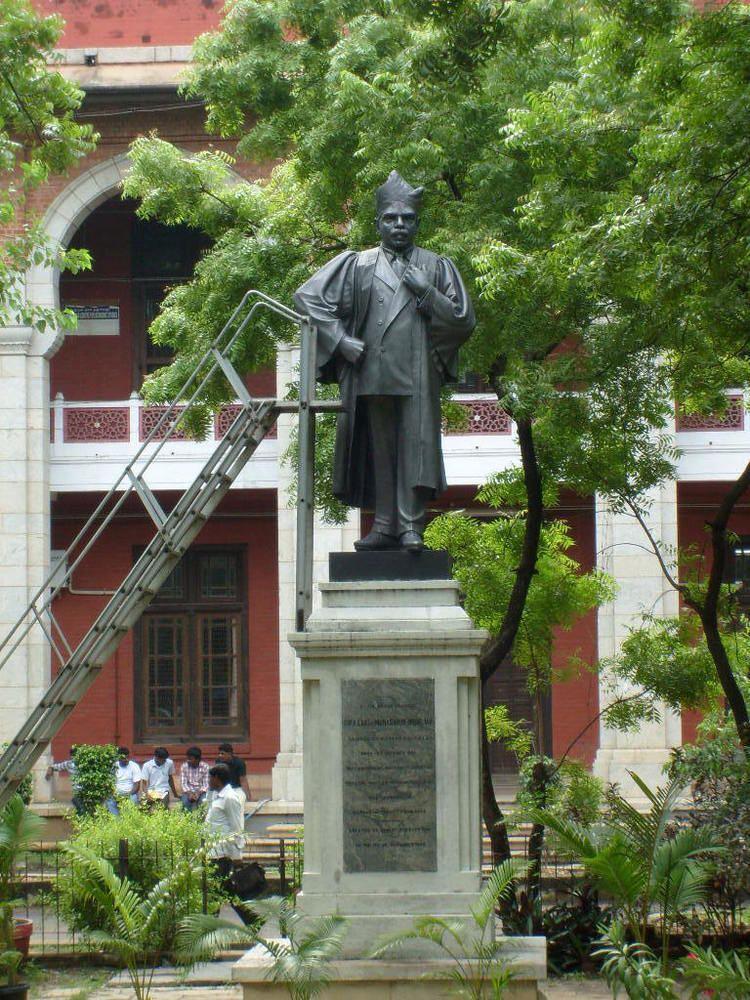 A. Lakshmanaswami Mudaliar