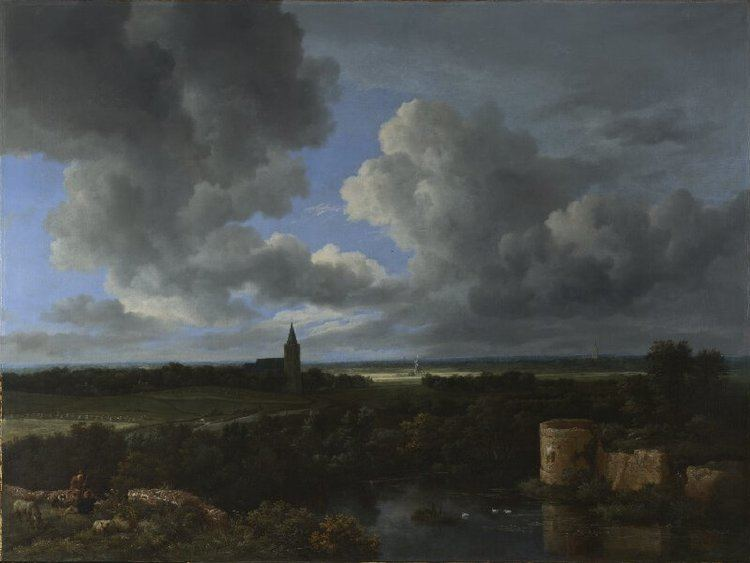 A Landscape with a Ruined Castle and a Church httpswwwnationalgalleryorgukserveriipFIF