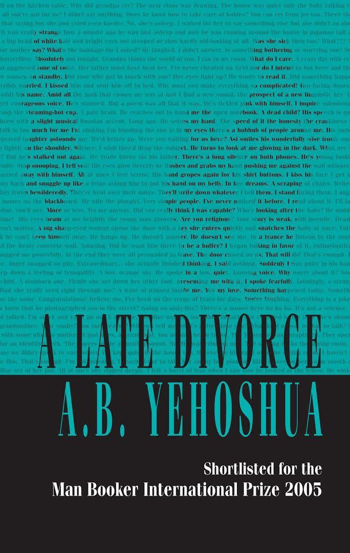 A Late Divorce t3gstaticcomimagesqtbnANd9GcTQl1kU4aPwmsusv