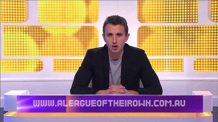 A League of Their Own (Australian game show) httpsiytimgcomvi1I5Bj3tmMmaxresdefaultjpg