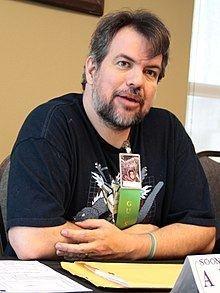 A. Lee Martinez httpsuploadwikimediaorgwikipediacommonsthu