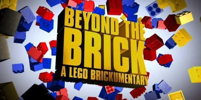 A Lego Brickumentary OFFICIAL TRAILER A LEGO Brickumentary PixelVulture