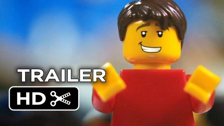 A Lego Brickumentary A LEGO Brickumentary Official Trailer 1 2015 Lego Documentary HD