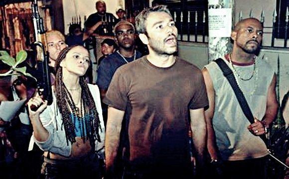 A Lei e o Crime Record aprova a segunda temporada da srie quotA Lei e o Crime