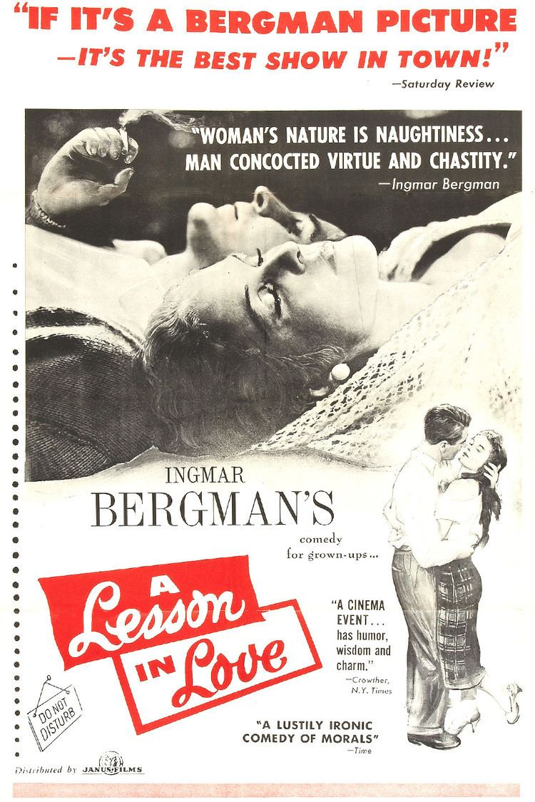 A Lesson in Love wwwgstaticcomtvthumbmovieposters49338p49338