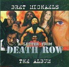 A Letter from Death Row (album) httpsuploadwikimediaorgwikipediaenthumb1