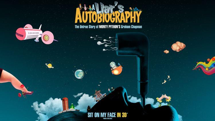 A Liar's Autobiography A Liar39s Autobiography Stuff
