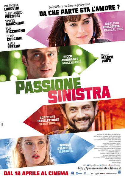 A Liberal Passion padmymoviesitfilmclub201211165locandinajpg
