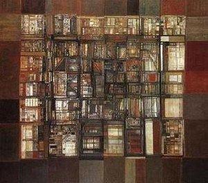 A Library Burning httpsuploadwikimediaorgwikipediaenthumb4