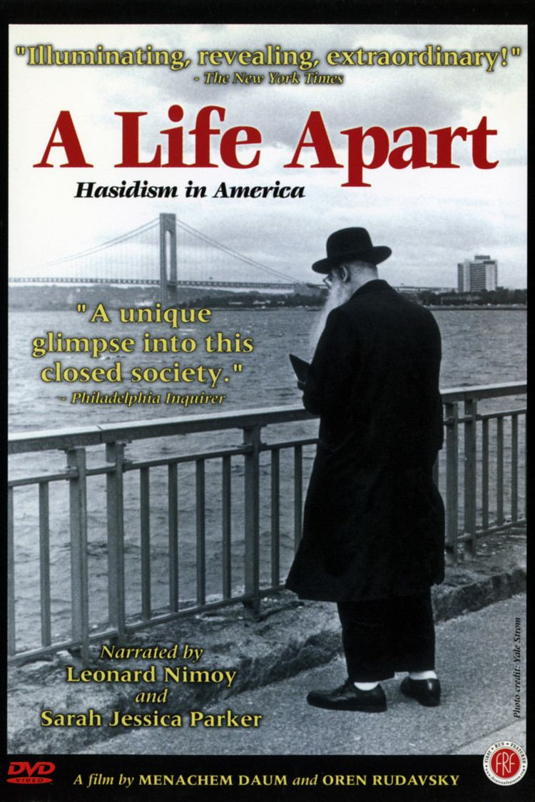 A Life Apart wwwgstaticcomtvthumbdvdboxart19667p19667d