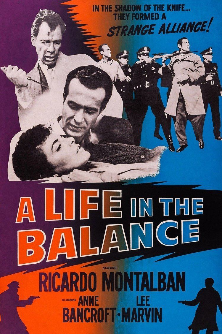 A Life in the Balance wwwgstaticcomtvthumbmovieposters54937p54937