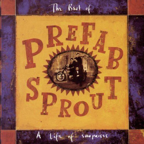 A Life of Surprises: The Best of Prefab Sprout httpsimagesnasslimagesamazoncomimagesI5