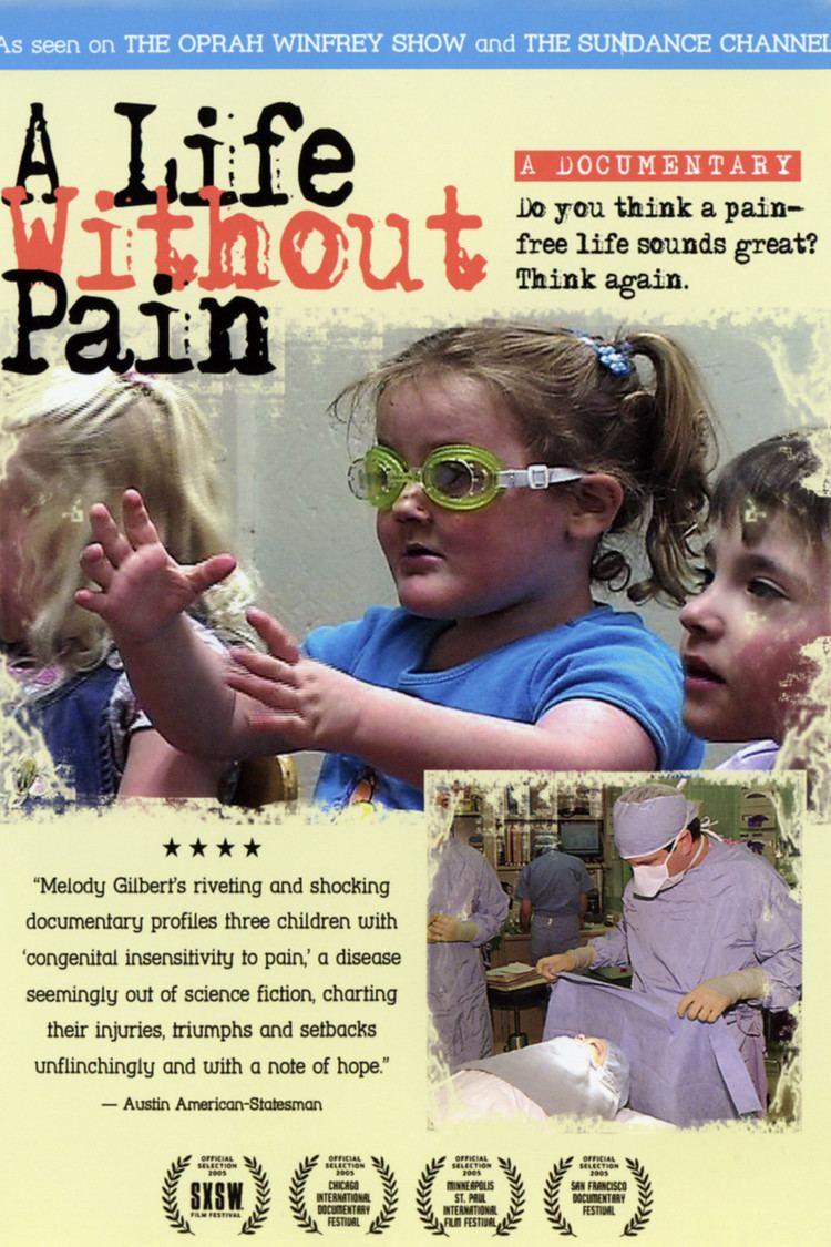 A Life Without Pain wwwgstaticcomtvthumbdvdboxart161635p161635
