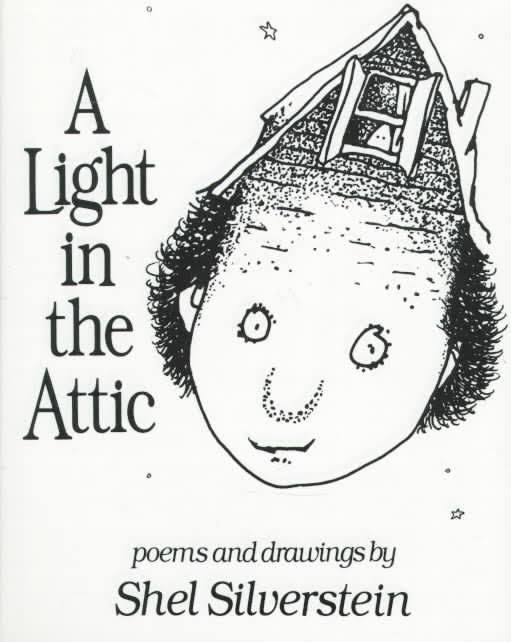 A Light in the Attic t0gstaticcomimagesqtbnANd9GcSfdbAwlTHw2Z0Q3O