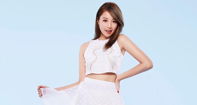 A-Lin ALin Mandarin Pop Singer