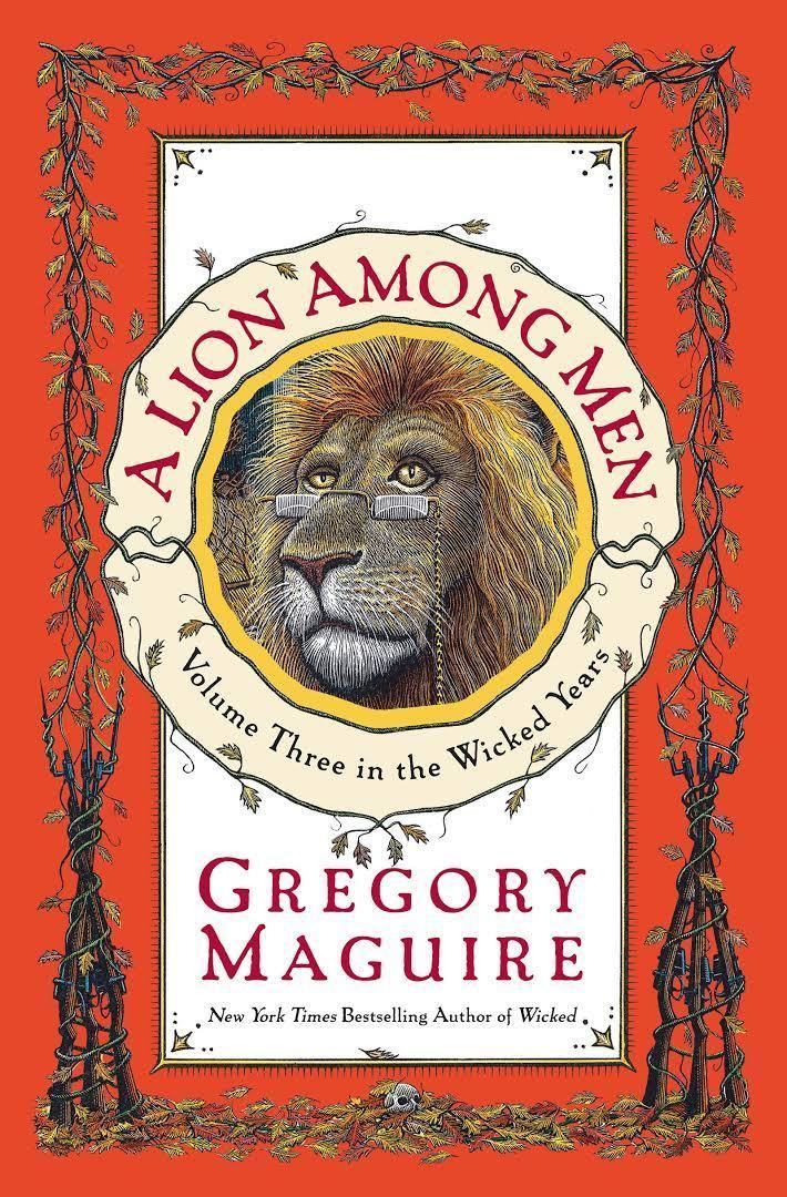 A Lion Among Men t2gstaticcomimagesqtbnANd9GcTwtXEnoTHPKQN8Cv