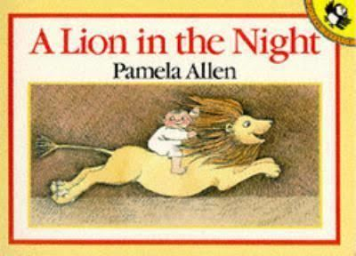A Lion in the Night t1gstaticcomimagesqtbnANd9GcSL3q0tpeAVcILq2s