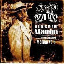 A Little Bit of Mambo httpsuploadwikimediaorgwikipediaenthumb0