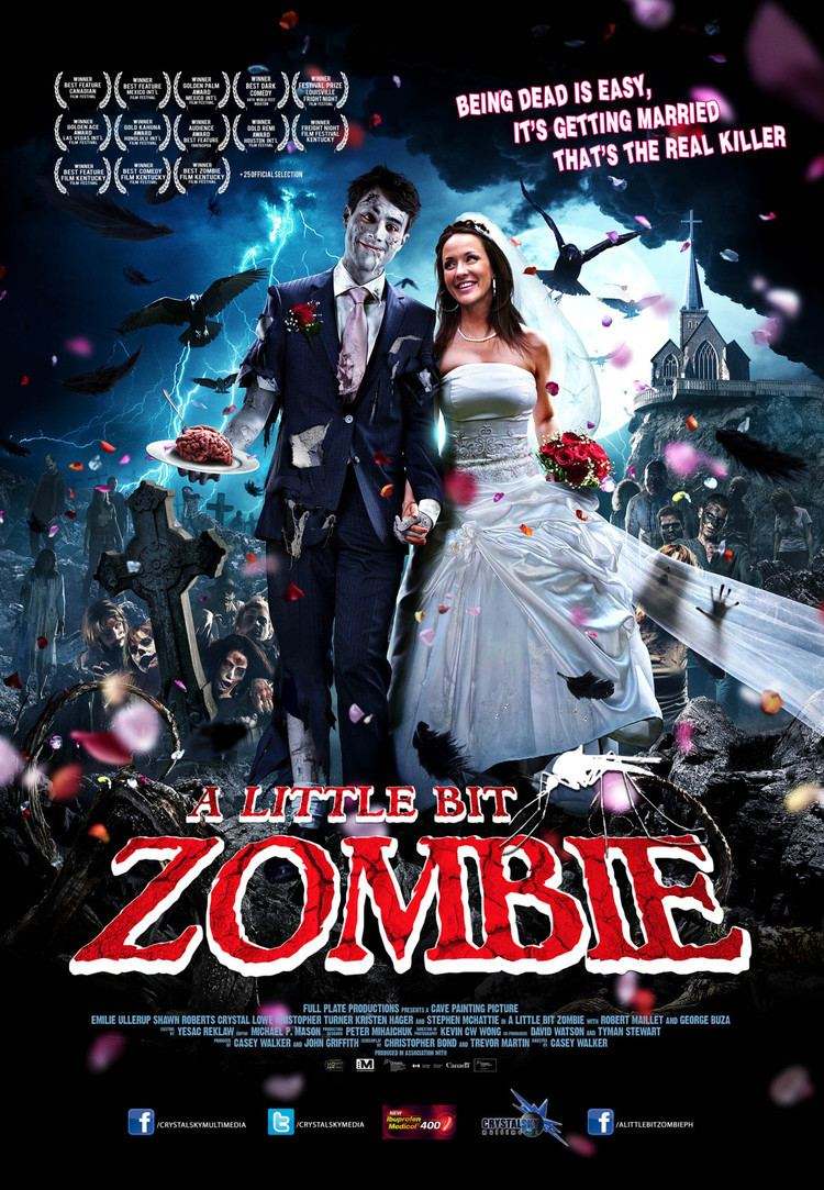 A Little Bit Zombie A Little Bit of Zombie Movies PinoyExchange