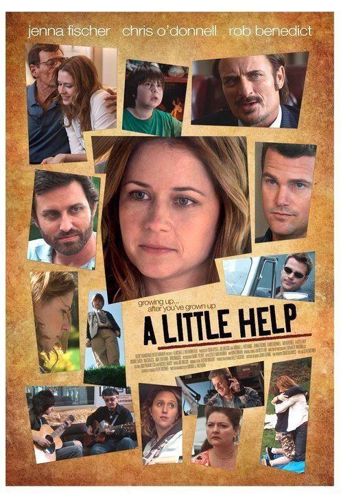 A Little Help Film Review A Little HelpWe Eat Films