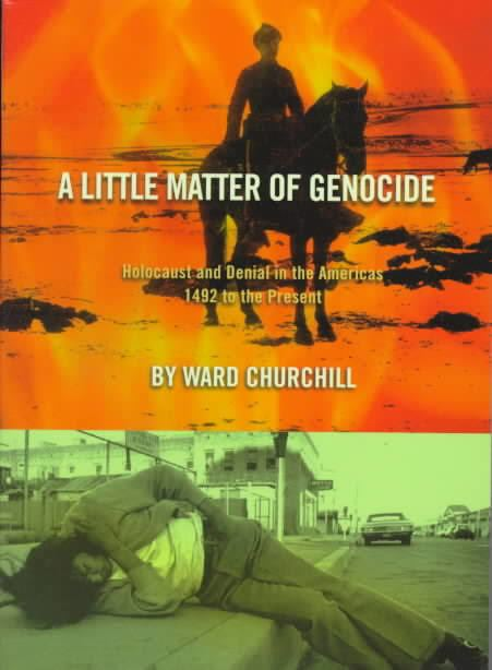 A Little Matter of Genocide: Holocaust And Denial In The Americas 1492 To The Present t1gstaticcomimagesqtbnANd9GcTTIfJ935CVO19P6h