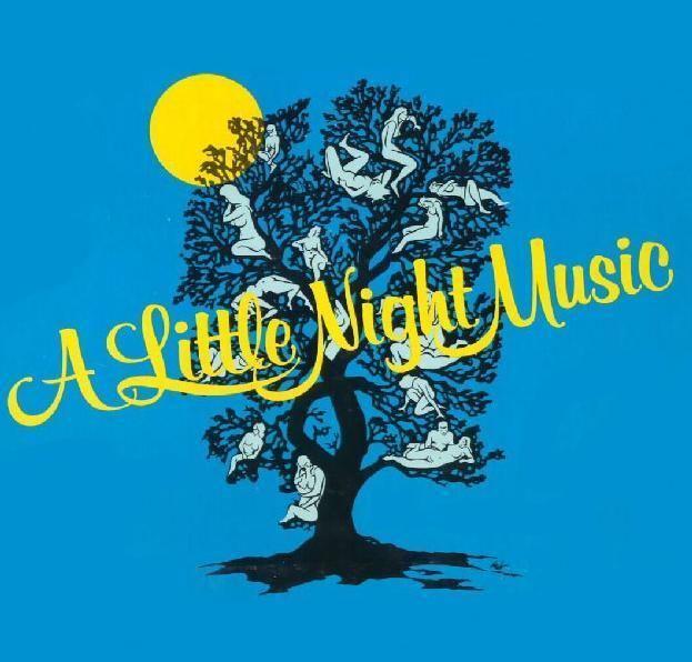 A Little Night Music (film) A Little Night Music film Alchetron the free social encyclopedia