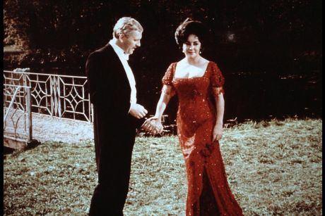 A Little Night Music (film) ELIZABETH TAYLOR 19322011 WEB SITE A Little Night Music 1977