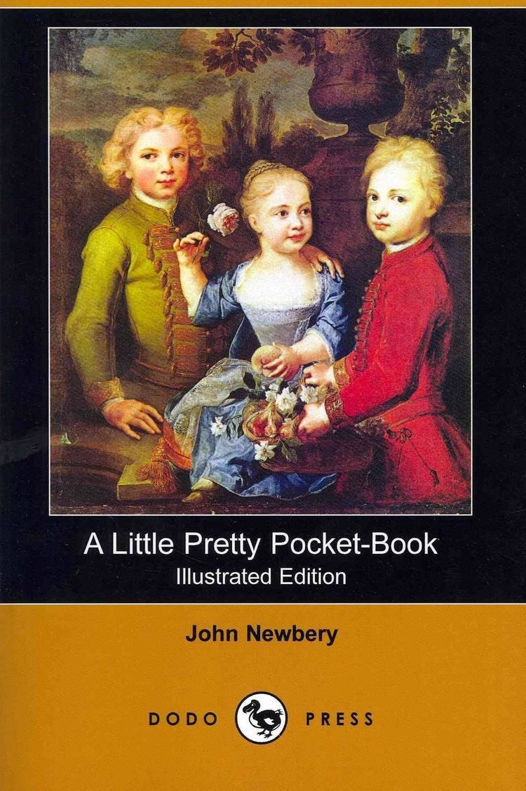 A Little Pretty Pocket-Book t2gstaticcomimagesqtbnANd9GcTBe3On4pOXqji5SN