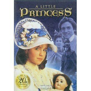A Little Princess (1986 miniseries) A LITTLE PRINCESS 1986 A 6part tv series Rare TV on DVD