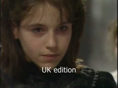 A Little Princess (1986 miniseries) The Little Princess 1986 TV miniseries comparison of UK and US