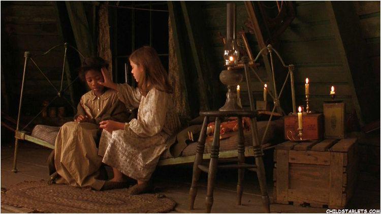 A Little Princess (1995 film) A Little Princess 1995